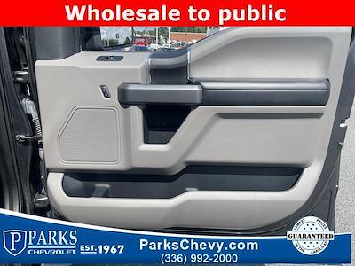 2017 Ford F-150 SuperCrew Cab 4x4, Pickup #1K5249A - photo 32