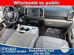 2017 Ford F-150 SuperCrew Cab 4x4, Pickup #1K5249A - photo 36