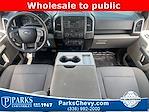 2017 Ford F-150 SuperCrew Cab 4x4, Pickup #1K5249A - photo 38