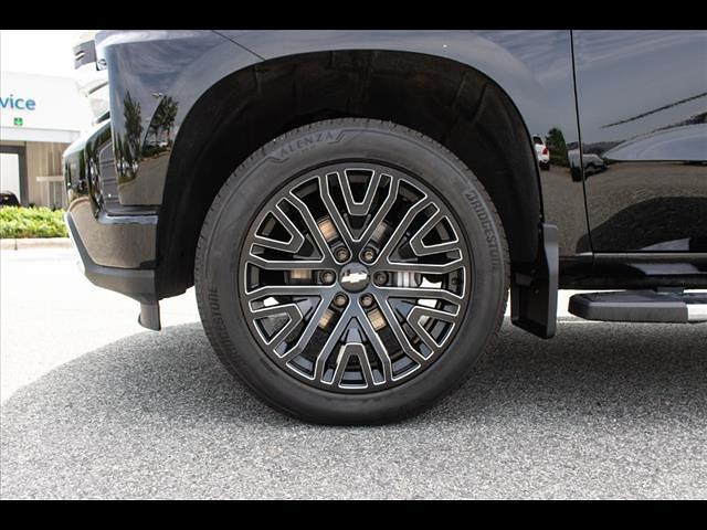 2019 Chevrolet Silverado 1500 Crew Cab 4x4, Pickup #1K5256 - photo 16