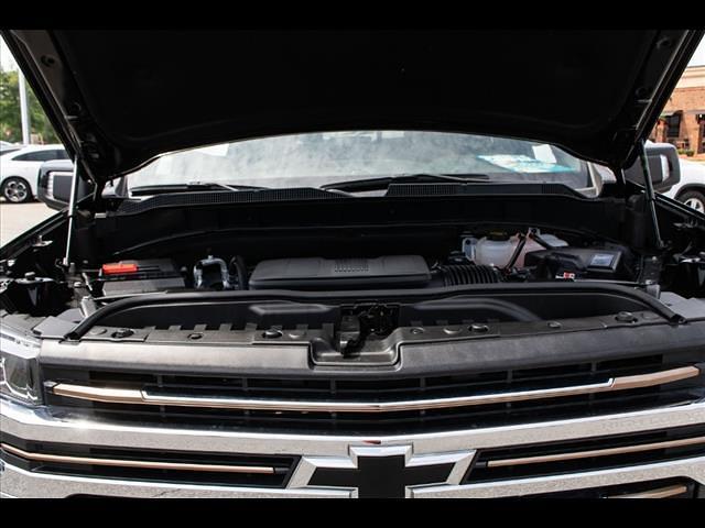 2019 Chevrolet Silverado 1500 Crew Cab 4x4, Pickup #1K5256 - photo 20