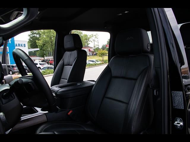 2019 Chevrolet Silverado 1500 Crew Cab 4x4, Pickup #1K5256 - photo 24