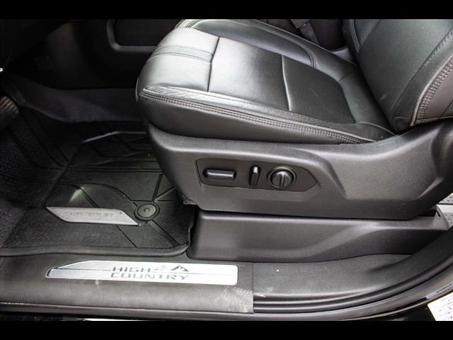 2019 Chevrolet Silverado 1500 Crew Cab 4x4, Pickup #1K5256 - photo 25