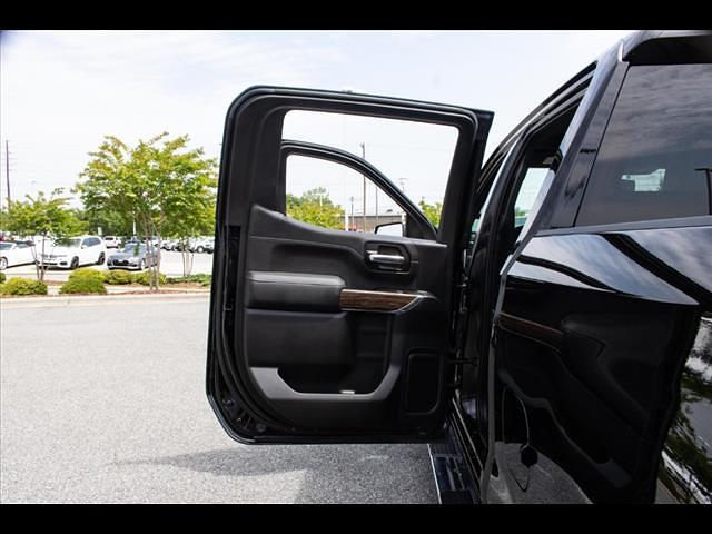 2019 Chevrolet Silverado 1500 Crew Cab 4x4, Pickup #1K5256 - photo 32