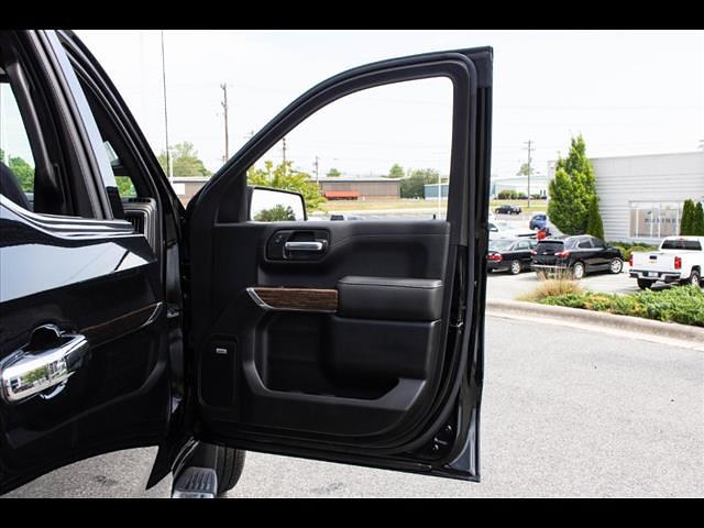 2019 Chevrolet Silverado 1500 Crew Cab 4x4, Pickup #1K5256 - photo 36
