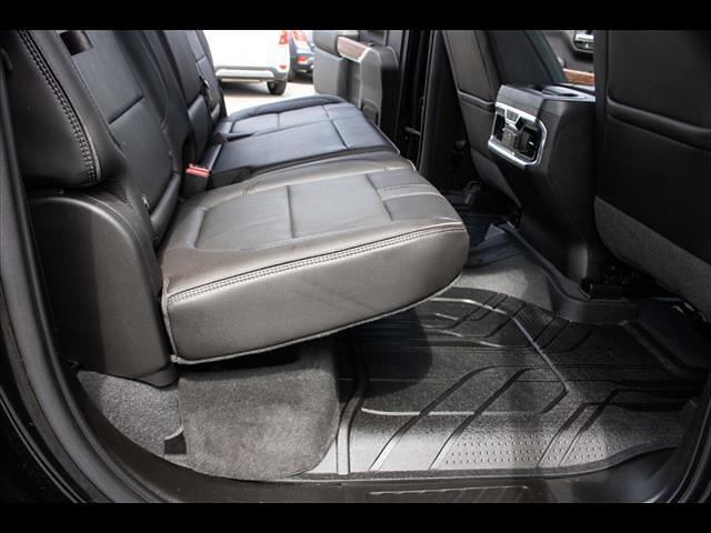 2019 Chevrolet Silverado 1500 Crew Cab 4x4, Pickup #1K5256 - photo 38