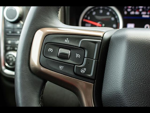 2019 Chevrolet Silverado 1500 Crew Cab 4x4, Pickup #1K5256 - photo 46