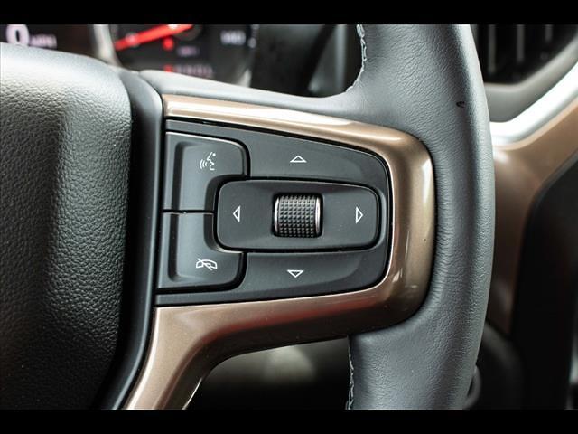 2019 Chevrolet Silverado 1500 Crew Cab 4x4, Pickup #1K5256 - photo 47
