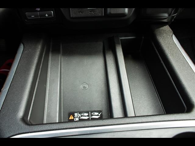 2019 Chevrolet Silverado 1500 Crew Cab 4x4, Pickup #1K5256 - photo 52