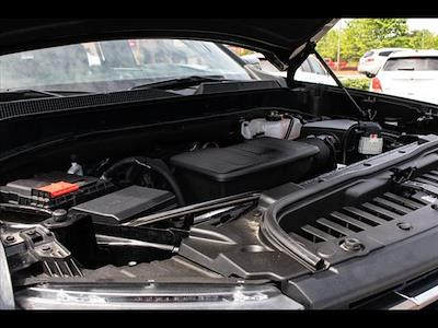 2019 Chevrolet Silverado 1500 Crew Cab 4x4, Pickup #1K5256 - photo 21