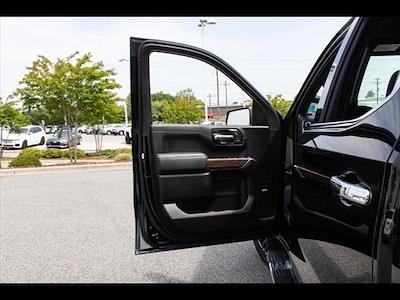 2019 Chevrolet Silverado 1500 Crew Cab 4x4, Pickup #1K5256 - photo 28