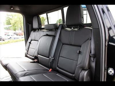 2019 Chevrolet Silverado 1500 Crew Cab 4x4, Pickup #1K5256 - photo 29