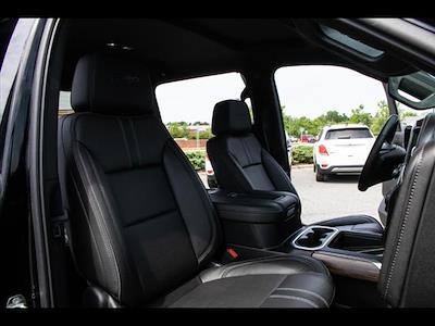 2019 Chevrolet Silverado 1500 Crew Cab 4x4, Pickup #1K5256 - photo 33