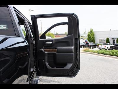 2019 Chevrolet Silverado 1500 Crew Cab 4x4, Pickup #1K5256 - photo 39