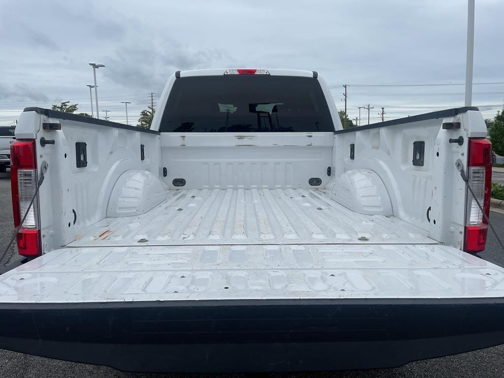 2019 Ford F-250 Crew Cab 4x4, Pickup #1K5260 - photo 12