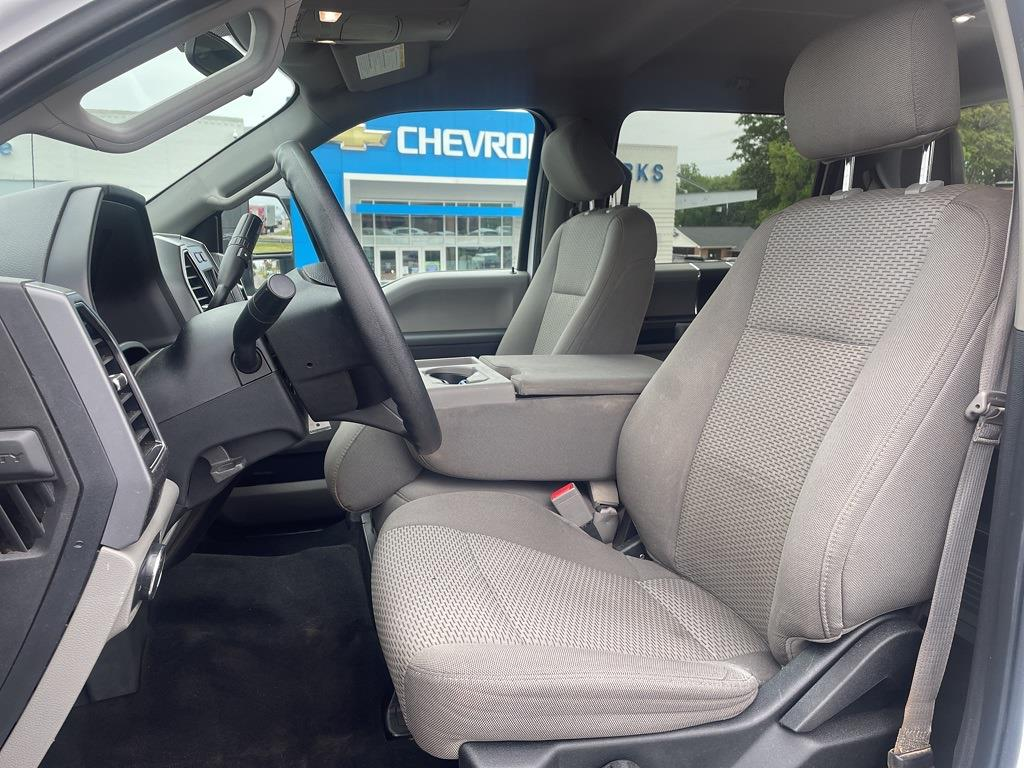 2019 Ford F-250 Crew Cab 4x4, Pickup #1K5260 - photo 25