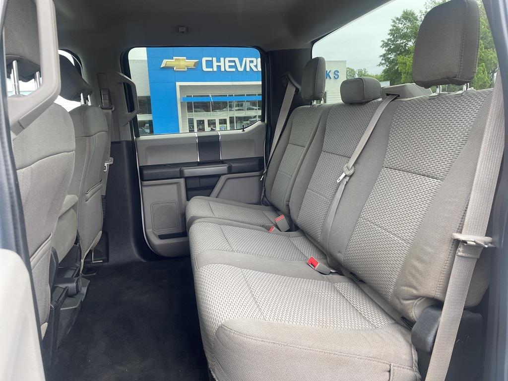 2019 Ford F-250 Crew Cab 4x4, Pickup #1K5260 - photo 28