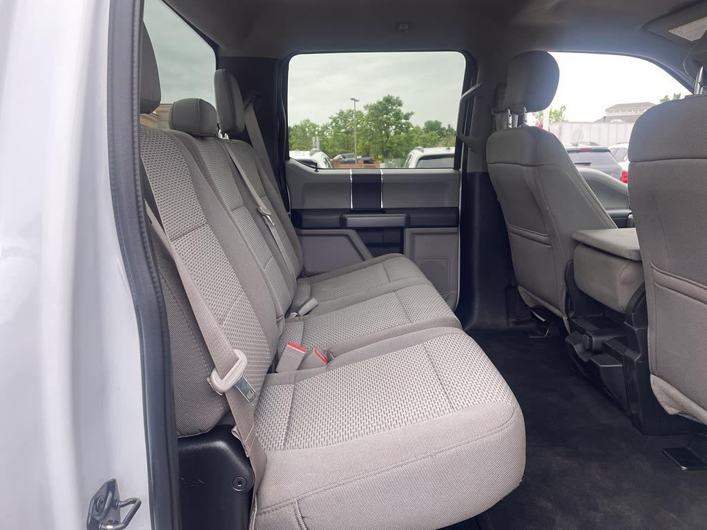 2019 Ford F-250 Crew Cab 4x4, Pickup #1K5260 - photo 30
