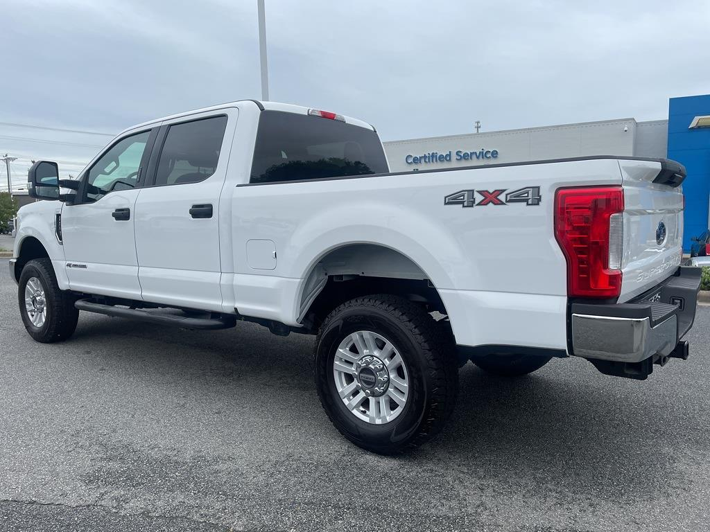 2019 Ford F-250 Crew Cab 4x4, Pickup #1K5260 - photo 2