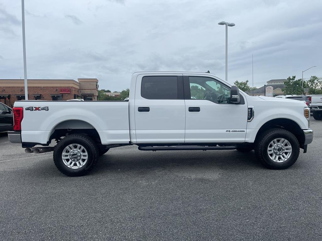 2019 Ford F-250 Crew Cab 4x4, Pickup #1K5260 - photo 7