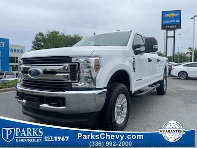 2019 Ford F-250 Crew Cab 4x4, Pickup #1K5260 - photo 1