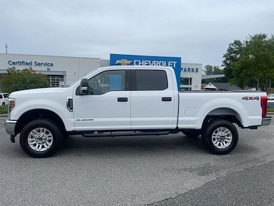 2019 Ford F-250 Crew Cab 4x4, Pickup #1K5260 - photo 3