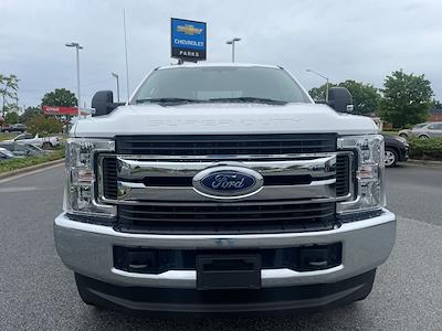 2019 Ford F-250 Crew Cab 4x4, Pickup #1K5260 - photo 9