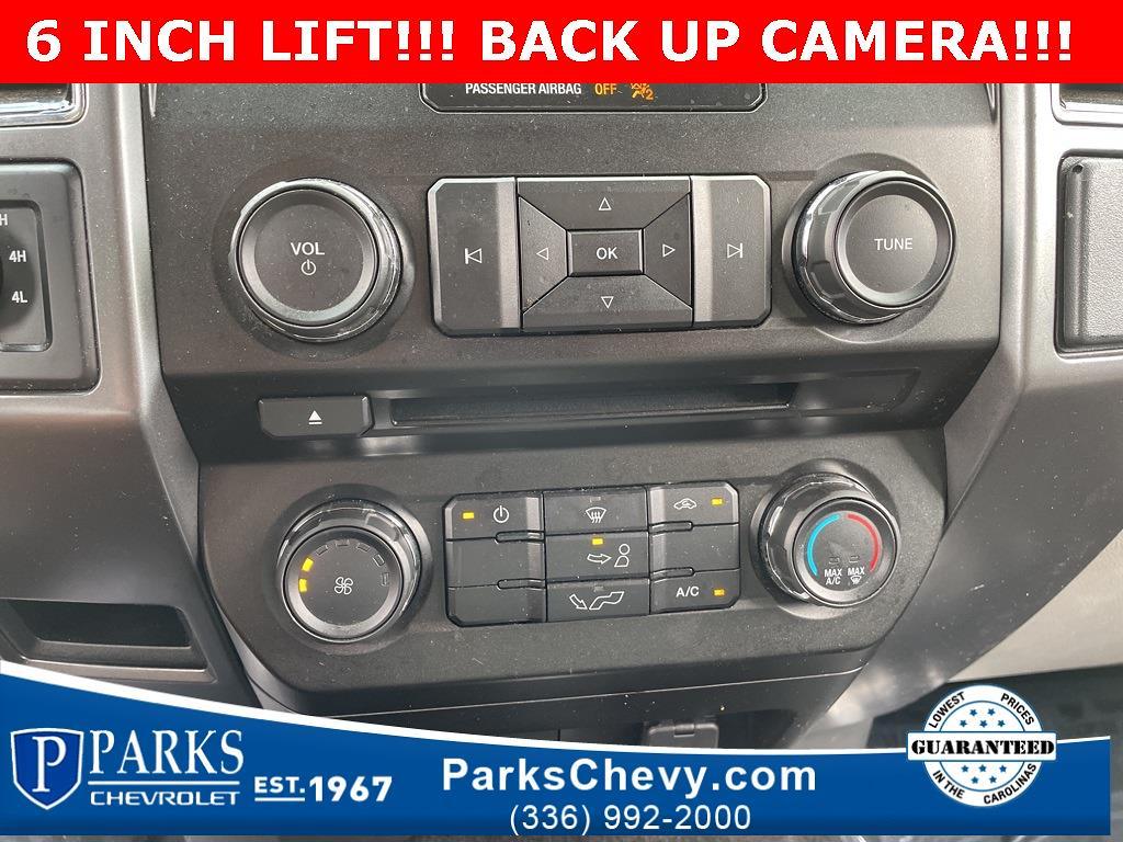 2018 Ford F-150 SuperCrew Cab 4x4, Pickup #1K5260A - photo 19
