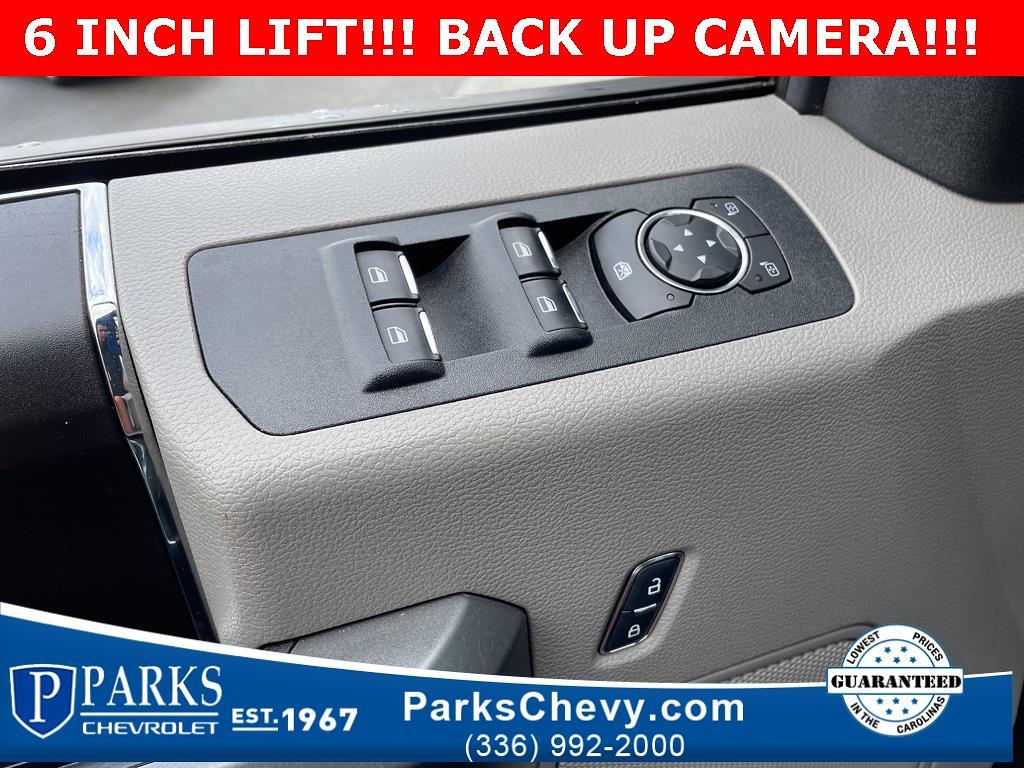 2018 Ford F-150 SuperCrew Cab 4x4, Pickup #1K5260A - photo 21