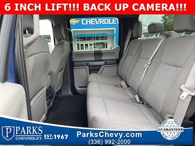 2018 Ford F-150 SuperCrew Cab 4x4, Pickup #1K5260A - photo 28