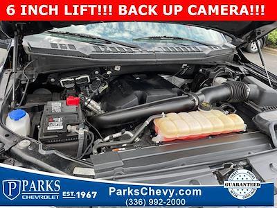 2018 Ford F-150 SuperCrew Cab 4x4, Pickup #1K5260A - photo 47