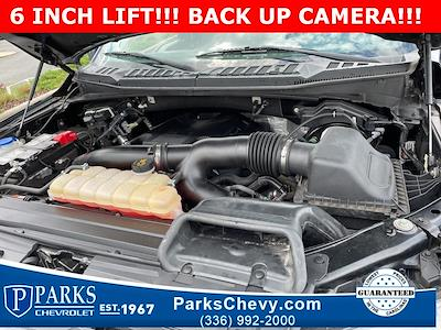 2018 Ford F-150 SuperCrew Cab 4x4, Pickup #1K5260A - photo 48