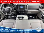 2018 Ford F-150 SuperCrew Cab 4x4, Pickup #1K5260A - photo 38