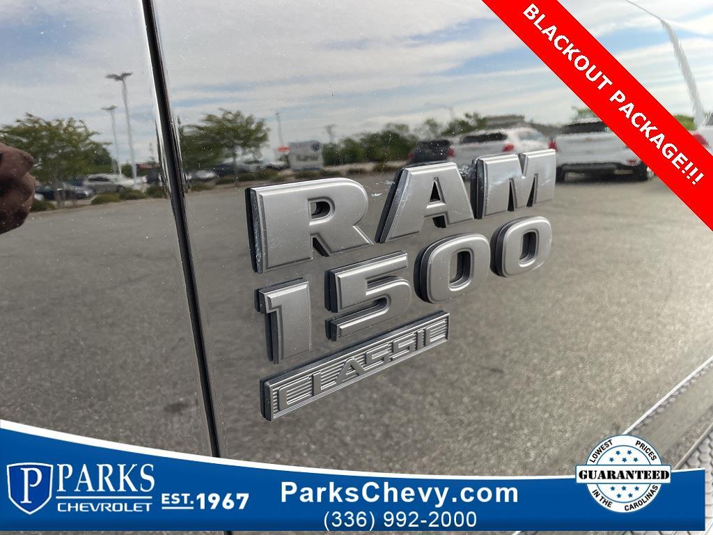 2019 Ram 1500 Quad Cab 4x4, Pickup #1K5262 - photo 43