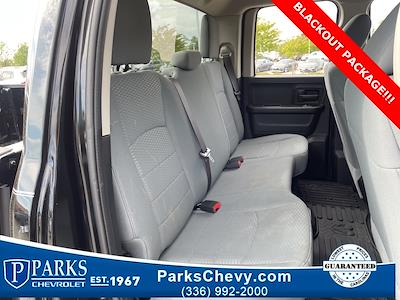 2019 Ram 1500 Quad Cab 4x4, Pickup #1K5262 - photo 30