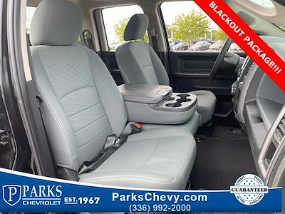 2019 Ram 1500 Quad Cab 4x4, Pickup #1K5262 - photo 33