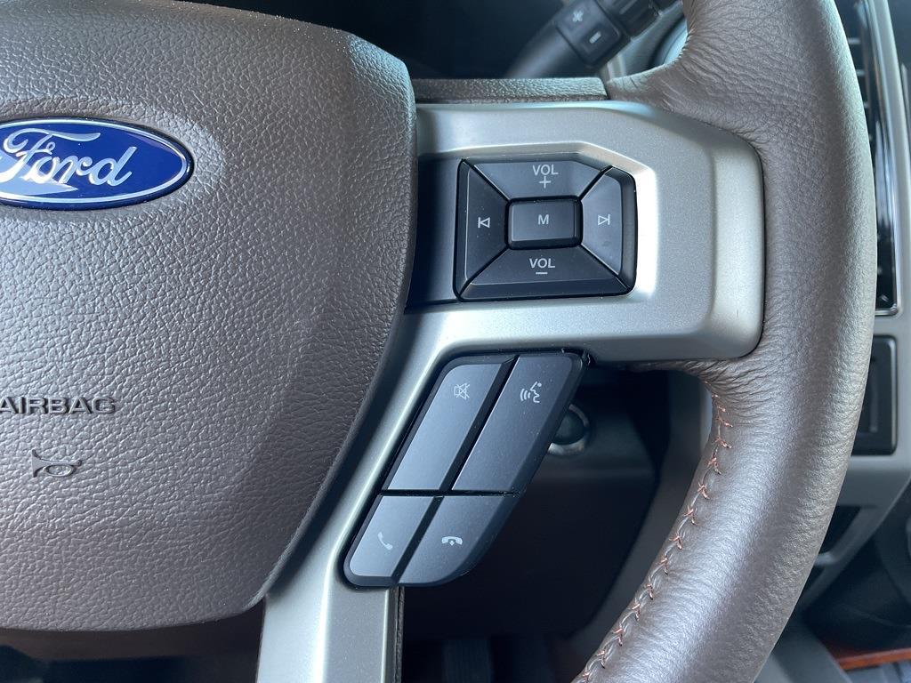 2020 Ford F-350 Crew Cab DRW 4x4, Pickup #1K5271 - photo 13