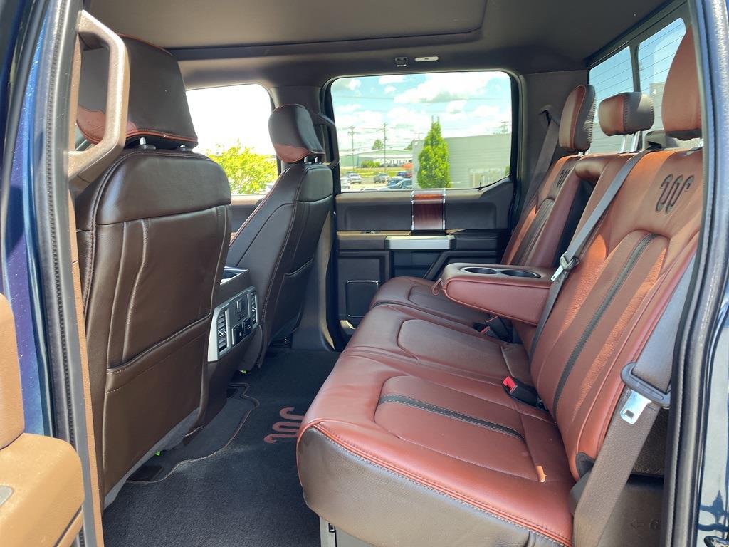 2020 Ford F-350 Crew Cab DRW 4x4, Pickup #1K5271 - photo 35