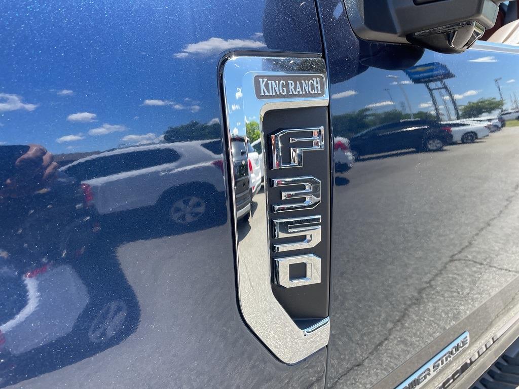 2020 Ford F-350 Crew Cab DRW 4x4, Pickup #1K5271 - photo 56