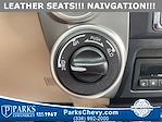 2017 Nissan Titan Crew Cab 4x4, Pickup #1K5272A - photo 17