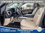 2017 Nissan Titan Crew Cab 4x4, Pickup #1K5272A - photo 28