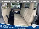 2017 Nissan Titan Crew Cab 4x4, Pickup #1K5272A - photo 33