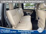 2017 Nissan Titan Crew Cab 4x4, Pickup #1K5272A - photo 36