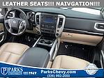 2017 Nissan Titan Crew Cab 4x4, Pickup #1K5272A - photo 40