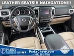 2017 Nissan Titan Crew Cab 4x4, Pickup #1K5272A - photo 41