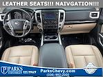 2017 Nissan Titan Crew Cab 4x4, Pickup #1K5272A - photo 42