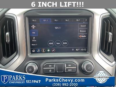 2019 Chevrolet Silverado 1500 Crew Cab 4x4, Pickup #1K5278A - photo 18