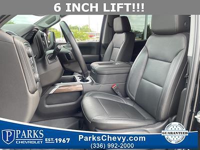 2019 Chevrolet Silverado 1500 Crew Cab 4x4, Pickup #1K5278A - photo 29