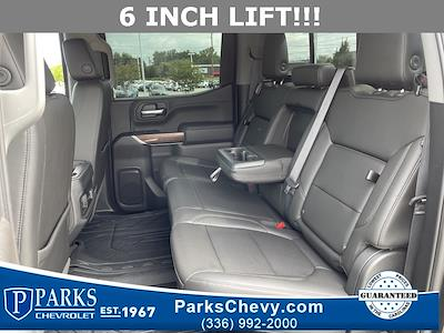2019 Chevrolet Silverado 1500 Crew Cab 4x4, Pickup #1K5278A - photo 33