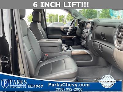 2019 Chevrolet Silverado 1500 Crew Cab 4x4, Pickup #1K5278A - photo 38